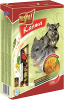 Complete Food for Chincillas 1 kg