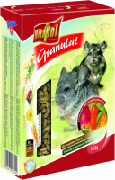 Granulated Food for Chinchilla 1 kg