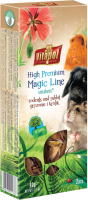 Smakers Magic with Bark for Rodents and Rabbits 90 g