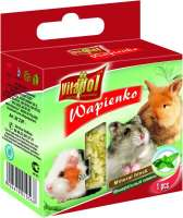 Wapienko Mineral Block with Peppermint 40 g