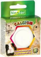 Calcium & Mineral Cube for Rodents and Rabbits 55 g
