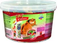 Muesli with Vegetables and Fruit for Guinea Pigs 1.6 kg