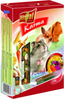Cocktail for Rodents and Rabbits 500 g