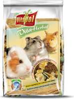 Vita Herbal Green Vegetables for Rodents and Rabbits 150 g