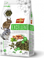 Excellent for Chinchilla and Degu 500 g
