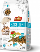 Excellent for Hamster and Gerbil 500 g