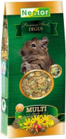 Premium Food for Degus 225 g