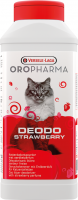 Versele Laga Oropharma Deodo Strawberry 750 g