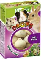 Biscuits Drops with Herbs 35 g