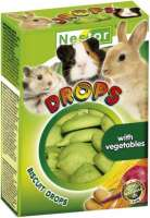 Biscuits Drops with Vegetables 35 g