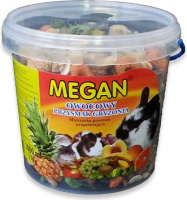 Rodent's Fruit Delicacy 1 l/370 g