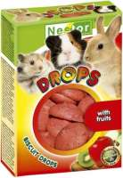 Biscuits Drops with Fruits 35 g