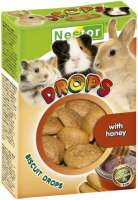 Biscuits Drops with Honey 35 g