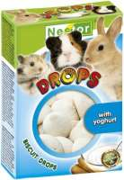 Biscuits Drops with Yoghurt 35 g