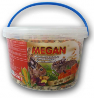 Golden Series Degu Food 3 l/1.2 kg