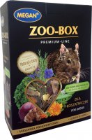 Zoo-Box Premium Line for Degus 420 g