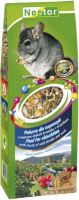 Food for Chinchillas with Fruits of Wild Shrubs and Nuts 320 g