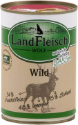 Wolf Sensitive 100% Wild Blikje Art.-Nr.: 12222