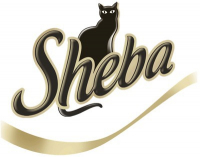 Sheba Selection in Sauce with Beef Chunks 85g