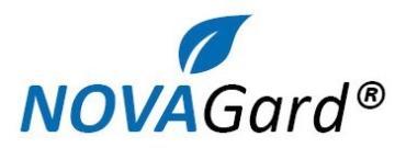 Large selection of NovaGard