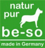 Brand pet products and supplies from Beso