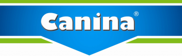 Large selection of Canina Pharma