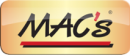 MAC's  : Mono Sensitive - Duck & Potato Grain free 3Kg