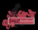 Dogz Finefood   Golosinas para perros Small, hasta 10 kg: No. 4 Pollo & Faisán 100g