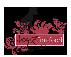 Stort urval av Dogz Finefood