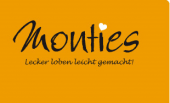 Monties Online Shop