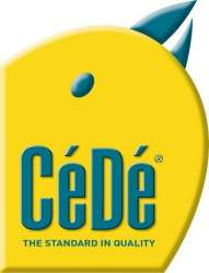 Large selection of CeDe