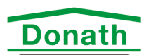 Large selection of Donath