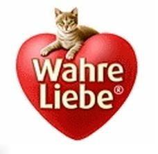 large sélection de nourriture pour animaux Wahre Liebe