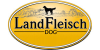 Landfleisch Dog Soft Chuncks with Duck Grain free