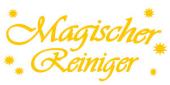 Magischer Reiniger
