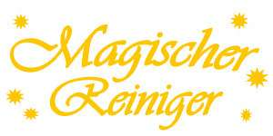 Large selection of Magischer Reiniger