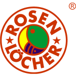 Large selection of Rosenlöcher