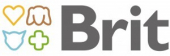 Brand pet products and supplies from Brit