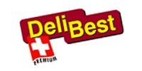 """DeliBest Simmental Beef lung cubes """"mini"""""""