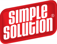 Simple Solution waschbare Windeln Small