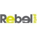 Rebel Petz Laisse rétractable pour chien