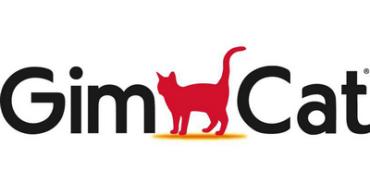 large sélection de nourriture pour animaux GimCat