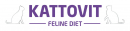 Brand name products from Kattovit Feline Diet