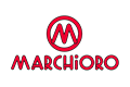 Marchioro Plastic dog food & water bowls