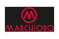 Marchioro Kunststof voerbak voor honden