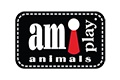 Merkevare dyreutstyr fra Ami Play