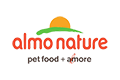 Almo Nature Holistic Grain Free, fresh Salmon and Potatoes, M/L