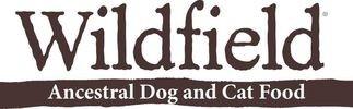 large sélection de nourriture pour animaux Wildfield