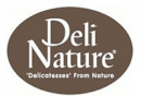 Branded products by Deli Nature at Canary feed  .
