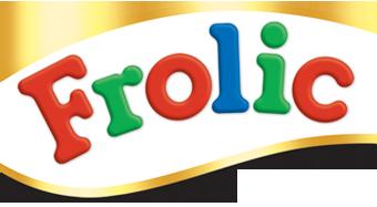 Stort urval av Frolic